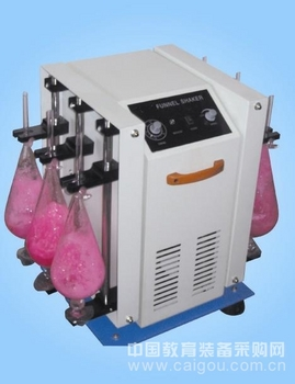 分液漏斗振荡器/分液漏斗调速振荡器 型号:H09032