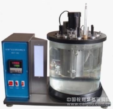 石油产品运动粘度测定仪 运动粘度测定仪 运动粘度检测仪