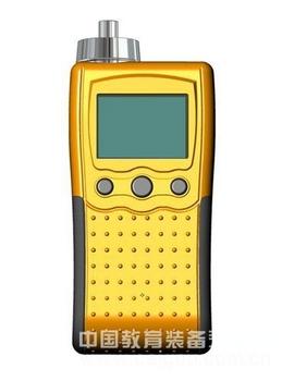 便携式高浓度甲烷测定仪