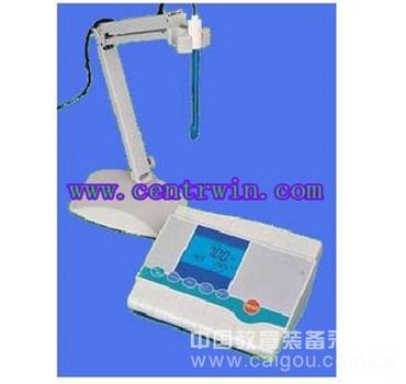 台式pH计/三合一酸度计(测温度) 型号:DUH-660