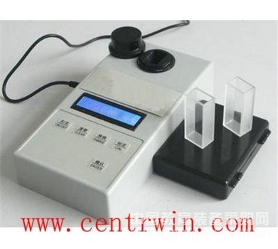 便携式数显镍离子测定仪 型号:XGXH-Ni