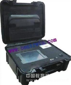 便携式油液污染度检测仪 型号:NJGKLD-B