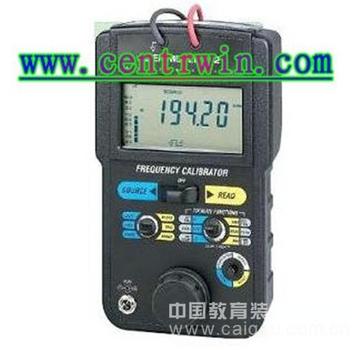 频率校验仪/频率校准器 美国 型号:BSALTEK942
