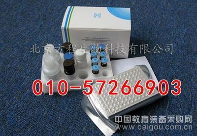 人白色念珠菌 ELISA方法检测,人C.albicans ELISA试剂盒价格