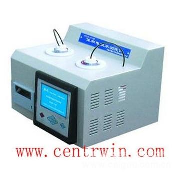 双温电阻率测定仪 型号:SHDZ-3S
