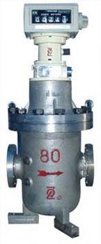 不锈钢腰轮流量计/流量计     型号:LP-LL-F