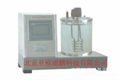 自动石油产品运动粘度测定仪/石油运动粘度仪