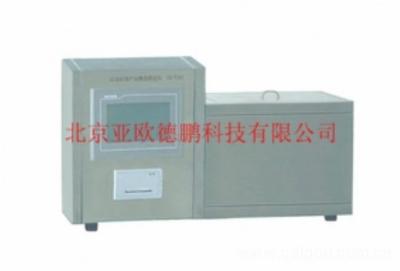 自动石油产品酸值测定仪/酸度检测仪