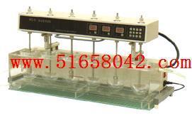 溶出度测试仪/溶出测试仪/溶出仪 型号:HADRC-8