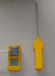 泵吸式硫化氢检测仪 型号:HAD-H2S
