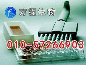 大鼠嗜酸性粒细胞阳离子蛋白ELISA试剂盒价格/ECP ELISA Kit说明书