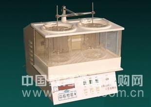 六管片剂崩解仪  型号:HAD-LB881B