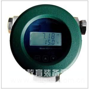 本安防爆电导率仪 防爆电导率仪 型号:WKY1-1205