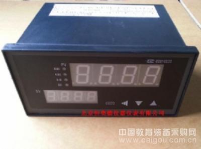 温度控制仪/温度控制器/在线式温度仪/在线式测温仪 型号:HAD-908