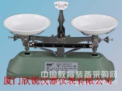 架盘天平JP-200