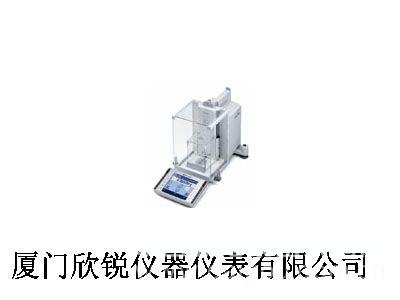 梅特勒-托利多微量天平XP56DR
