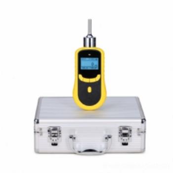 精美高档的铝合金手提箱TD1198-Br2泵吸式溴气检测仪