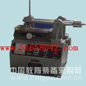 涂膜划痕试验仪 涂膜划痕仪 型号: TJK1