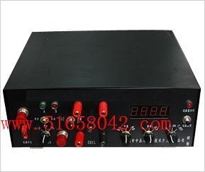 继电器吸合/释放电压测试仪 型号:SZJ-ROT