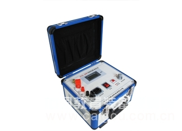 回路电阻检测仪 型号:HH-ETHL-100B