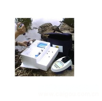 毒性分析仪 /水中毒性分析仪   型号:HA-ToxScreen-III Test