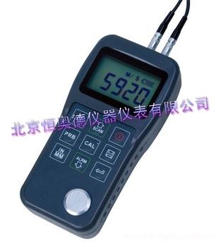 手持式测厚仪  型号:BJ/6120