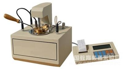 石油产品闪点自动测定仪型号:ZF-BS-3