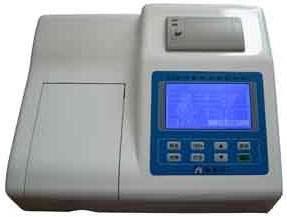 多功能食品安全检测仪 型号:SNS-NYV-1201