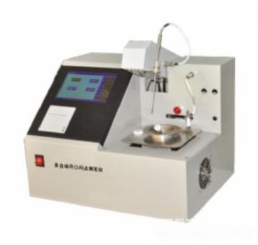 开口闪点测定仪 型号:QY-DRT-1106A