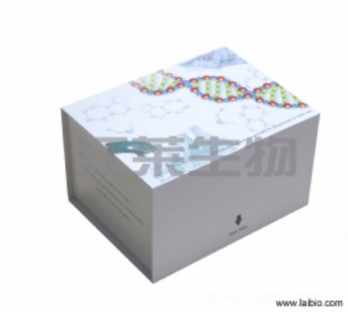 人中期因子(MK)ELISA检测试剂盒说明书