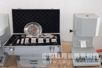 熔融指数试验仪
