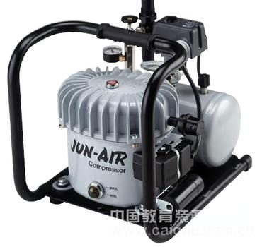 供应丹麦JUN-AIR 6-4小型空压机
