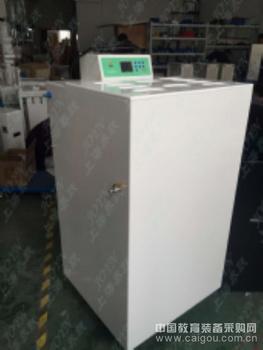 海南海口全自动隔水式血液溶浆机,多功能血浆快速震动解冻仪价格