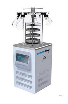 诺基仪器立式冷冻干燥机TF-FD-18普通型特价促销