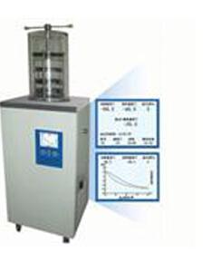 诺基仪器冷冻干燥机LGJ-18B-多歧管型特价促销
