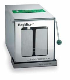 法国Interscience  BagMixer 400 CC 实验室均质器024230