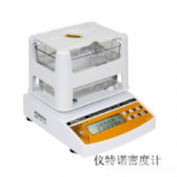 用电子天平和水测黄金密度哪家好