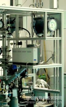 耐硫变换装置