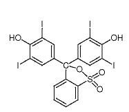 4430-24-4|四碘酚磺酞|3',3'',5',5''-Tetraiodophenolsulfonphthalein