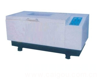 诺基仪器品牌全温培养摇床QHY-1000可比进口产品