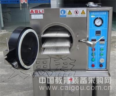 HAST非饱和高度加速老化试验机的作用 原理图 更环保