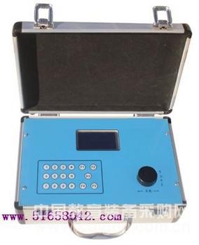土壤养分测试仪,土壤分析仪