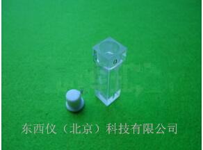 厂家直销荧光带塞微量比色皿 wi105234