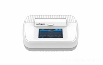 迪澳分子检测一站式解决方案:Deaou-308C恒温荧光检测仪