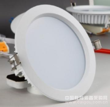 深圳LED筒灯外壳厂家