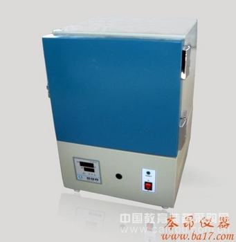 BA-5-12B陶瓷纤维马弗炉
