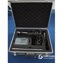 YSD5矿用本安型流速测量仪,矿用流速仪