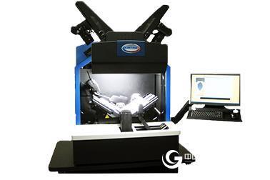 全自动案卷扫描机器人全自动案卷扫描仪