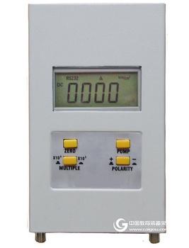 FA-DLY-6B空气离子测量仪