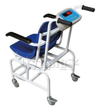 电子体重秤/轮椅称/透析体重秤